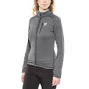 66° North Grettir Zipped Jacket Women Lavic Grey/Black